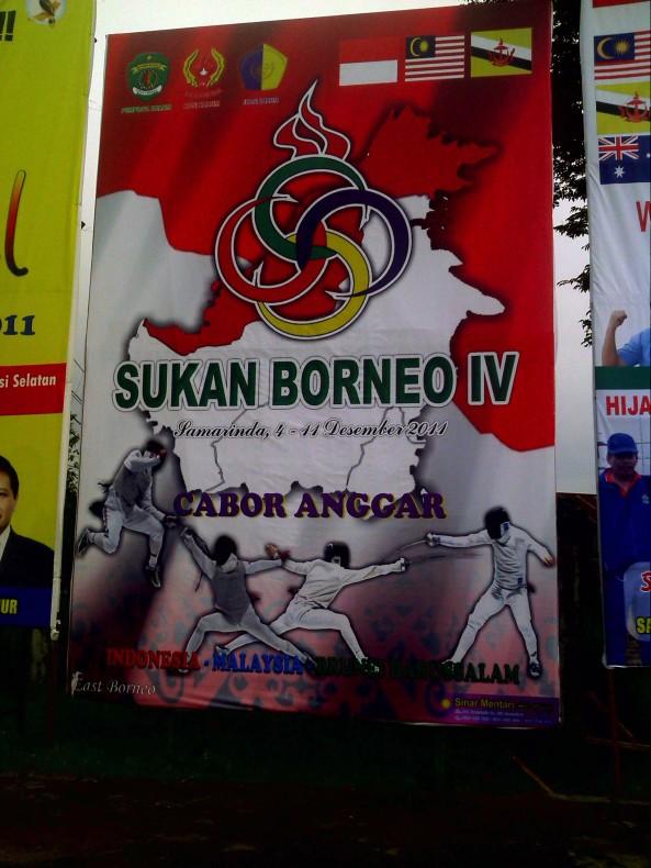 Sukan Borneo ke-4